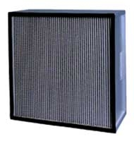Absolute 2000 HEPA Filter, 12x24x12 (Replaces 50125G016)