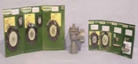 Diaphragm Valves and Repair Kits