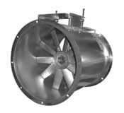 Paint Booth Exhaust Fans of all Sizes