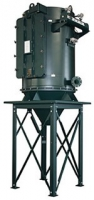 Gold Series High Vacuum Dust Collector